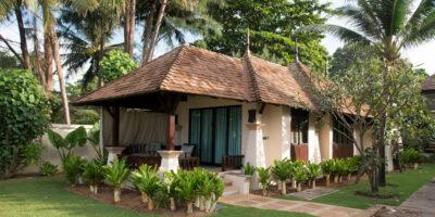 07 - Beach Villa