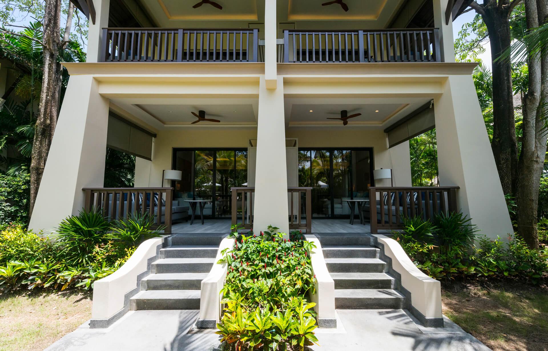 Layana Resort - Garde Pavilion
