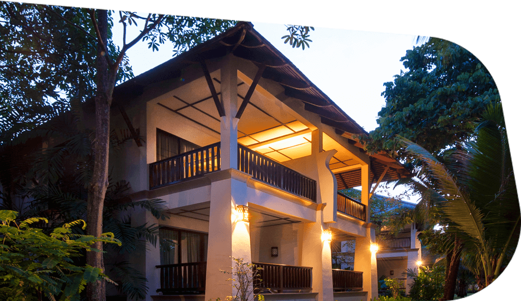 Layana - Garden Pavilion