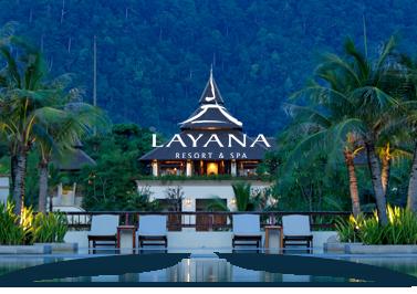 Layana E-Brochure