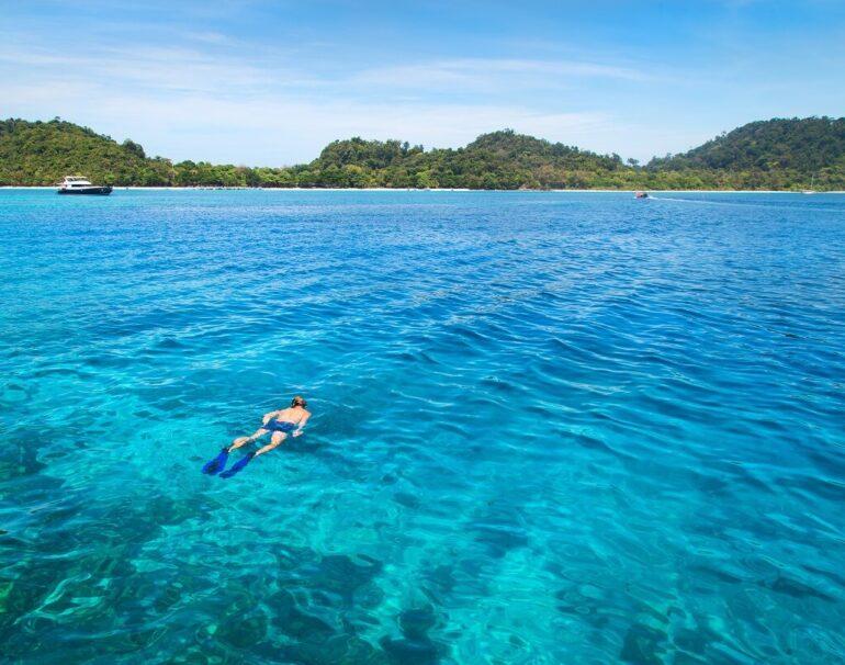 Snorkeling (1)